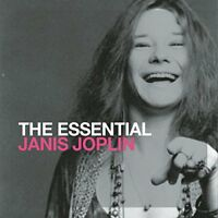 Janis Joplin - The Essential Janis Joplin [CD]