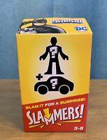 Imaginext DC Super Friends Slammer BATGIRL figure Cassandra Cain BRAND NEW
