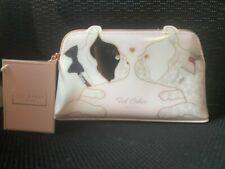 Ted Baker French Bulldog Make-up Bag 8 Inches