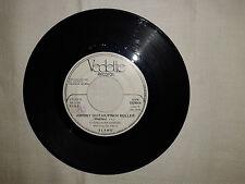 "Slang / Miro – Johnny Guitar–Disco Vinile 45 Giri 7"" Edizione Promo Juke Box"