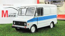 ERAZ-3730 1980-1987 USSR Soviet Auto Legends Diecast Model DeAgostini 1:43 #106