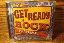 Get Ready To ROCK Party Music - Favorite Party songs *  Enlarge Photos for List