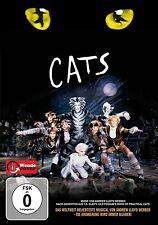 Cats - Andrew Lloyd Webber - DVD - OVP - NEU