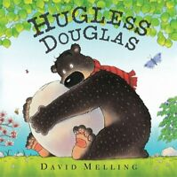 Hugless Douglas-David Melling