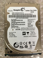 """Seagate ST500LM000 500GB 8GB SSD 2.5""""SATA  SSHD Solid State Hybrid Hard Drive"""