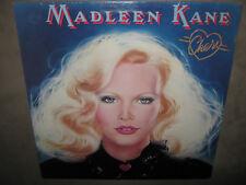 MADLEEN KANE Cheri RARE SEALED New Vinyl LP 1979 BSK-3315 Forbidden Love CREASE
