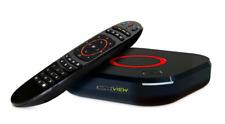 Infomir MAG324 IPTV Media Streamer - Black