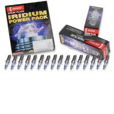 16 pc Denso Platinum TT Spark Plugs for Dodge Ram 1500 5.7L V8 2009-2010 bh