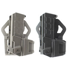 New Style Movable Pistol Holsters for 1911 with Flashlight Laser Mounted RH