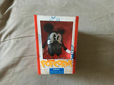 Vinylmation Popcorns Disney Black And White Mickey Mouse NEW