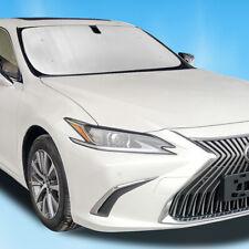 Fit For Lexus ES300h ES350 2013-2018 Sedan Front Windshield  Custom Sunshade