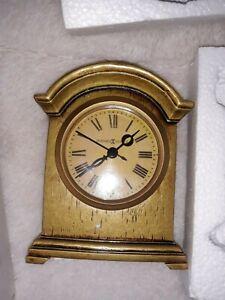 Howard Miller Portobello Table Clock 645-409 –   Quartz Movement