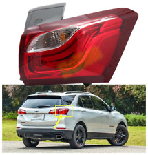 FOR 2018-2019 Chevrolet Equinox Rear Right Side Outer Tail Lamp Taillight 1PCS