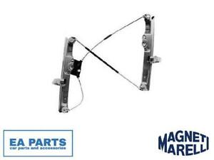Window Regulator for OPEL MAGNETI MARELLI 350103107300 fits Left Front