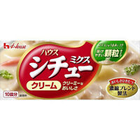 House Cream Stew Mix Creamy Japanese White Stew Powdered 180g