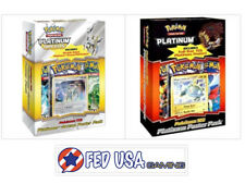 Pokemon Platinum Poster Pack Magnezone & Arceus Bundle, 1 of Each