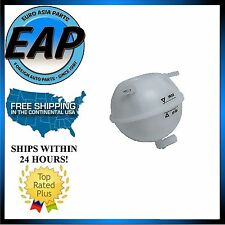 For Volkswagen Cabrio Corrado Golf Jetta Passat Engine Coolant Recovery Tank NEW