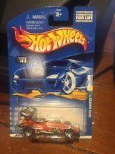 2001 Hot Wheels Super Modified #183