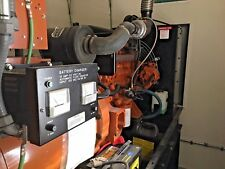 Generac 50 KVA KW 120/240 Volt Diesel Generator.High Amp High Voltage Industrial