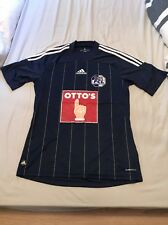 Maillot Football FC Luzern Taille S Football Adidas Soccer