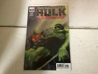IMMORTAL HULK (2019 Marvel) #15 NM 1st Print Dr Frye Samson One Below Avengers