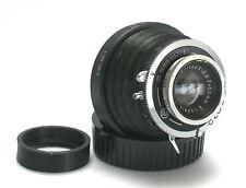 E. Ludwig Meritar, 1:2,9/50mm, für Sony E-Mount | Vintage lens
