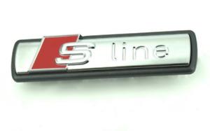 audi s line Grille Badge pour A6 S6 2005-2008 avant quattro 4F0853736A