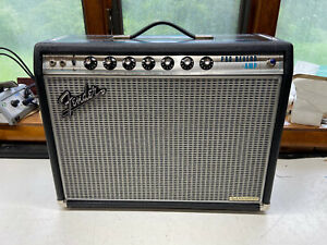 Alessandro High-End Products Fender 68 Custom Pro Reverb Hand-Wired Service