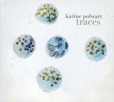 Karine Polwart - Traces [New CD]