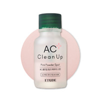 [Etude House] AC Clean Up Pink Powder Spot 15ml