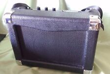 Hollinger Bass Amplifier-BA 15 Great Little Bass Amp Perfect for On the Go Music