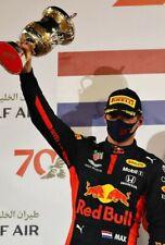 Formula 1 Max Verstappen 6x4 Photo