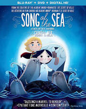 Song Of The Sea (Ws)  Blu-Ray NEW