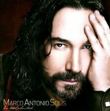 Solis, Marco Antonio : En Total Plenitud CD