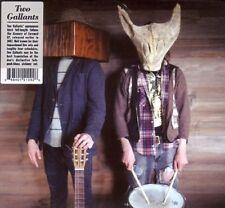 Two Gallants - Two Gallants (CD 2007) G/fold Digipak BARGAIN!! FREE!! UK24HRPOST