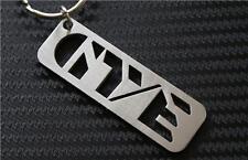 Manta GTE keyring keychain Schlüsselanhänger porte-clés COUPE A B RALLY 400 GT