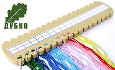 DUBKO A300 Organizer for the floss 36 colors NEW!