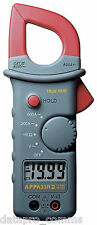 APPA 33RII - AC Current / Voltage / Resistance Clamp Meter