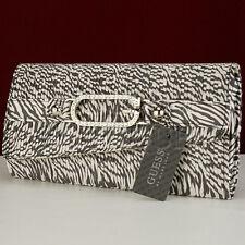 New Stylish 100% Original Handbag GUESS Satchel HAREM Ladies Black Bag
