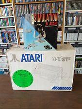 Atari 1040 Ste Pack Simulation