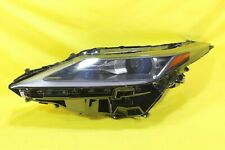🛰️ 2020 20 Lexus RX350 RX450h Left LH Driver Headlight OEM w/ Cold Pkg *2 TABS*