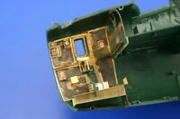eduard 49473 1/48 Aircraft- B-24D Front Interior for Revell (Painted)