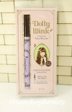 Koji Dolly Wink Liquid Eyeliner III Dark Brown (New Version)