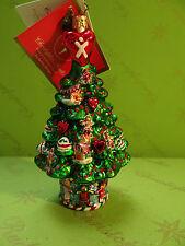 Christopher Radko 2007 Celebrate Adoption Glass Blown Ornament