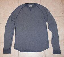 Under Armour Mens Large Regular Long Sleeve Casual Shirt