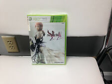 ** Final Fantasy XIII-2 for XBOX 360  - Free Shipping!