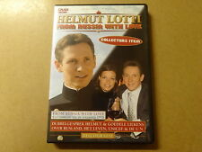 MUSIC DVD / HELMUT LOTTI: FROM RUSSIA WITH LOVE