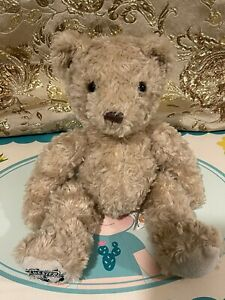 Christmas Bear Collectible Plush Manchester United Official Merchandise USED