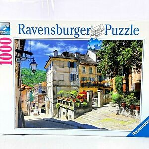 Ravensburger 1000 Piece Jigsaw Puzzle In Piedmont Italy 194278 Soft Click 70x50