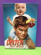 Películas en DVD y Blu-ray DVD: 4 Dexter | Compra online en eBay